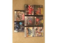 PlayStation 1 games bundle