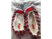 Slipper socks-Me To You