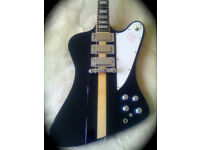 1990 Gibson Firebird Vii Electric guitar for sale in bournemouth Dorset