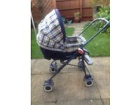 Mamas and Papas Pram/Pushchair