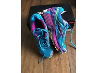 Women's Brooks neutral running shoe size 5.5uk