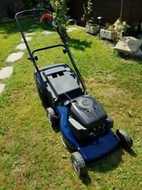 Lawn mover petrol 150cc