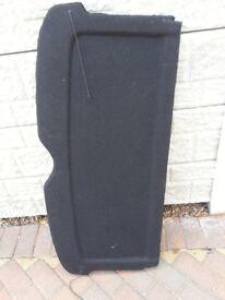 Peugeot 307 Parcel Shelf - 5 Door from 2006 - £17.50