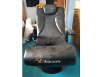 X-Rocker 2.1 Gaming chair