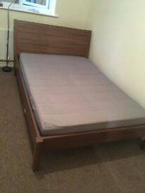 DOUBLE MATTRESS ONLY FREE DELIVERY IN LIVERPOOL