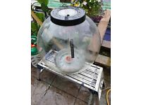 105 Ltr Biob Tank Excellent Condition
