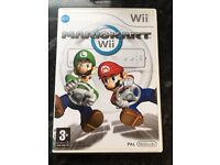 Mario Kart Wii Game | Excellent Condition | For Nintendo Wii Console |
