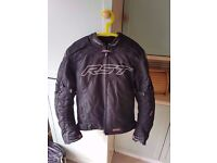 RST Pro Series Sport 2 Textile Motorcycle Jacket with Built-In Armour | Size M, RRP £150, As New