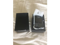 Blackberry Bold 9790 - used, mint condition