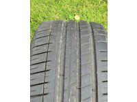 4 x Michelin Pilot Sport 3 Tyres