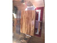 Kheri dining table and chairs