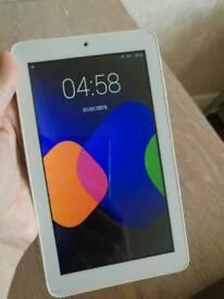 Pixel 3 alcatel tablet