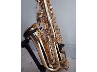 Trevor James The Horn Classic II Alto Saxophone