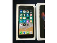iPhone 6S Unlocked 64GB space grey
