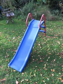 Early Leaning Centre children's slide