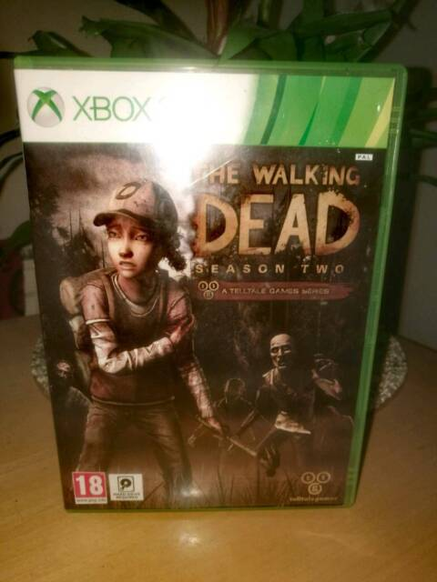 The Walking Dead Season 2 Xbox 360 In Aberdare Rhondda Cynon Taf Gumtree