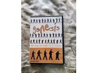 Genesis The Way We Walk (Live) 2 Disc DVD Box 1992