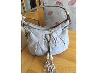 Grey Radley bag