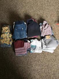 12/18 months boy clothes bundle for sale