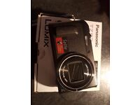 Panasonic lumix selfie camera