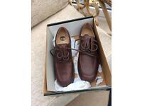 Women's timberman shoes