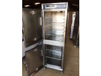 CATERING COMMERCIAL ALTO SHAAM COOK AND HOLD HALO HEAT PERI PERI CHICKEN FAST FOOD CABINET CUISINE