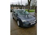 FORD FOCUS 1.6 AUTO QUICK SALE