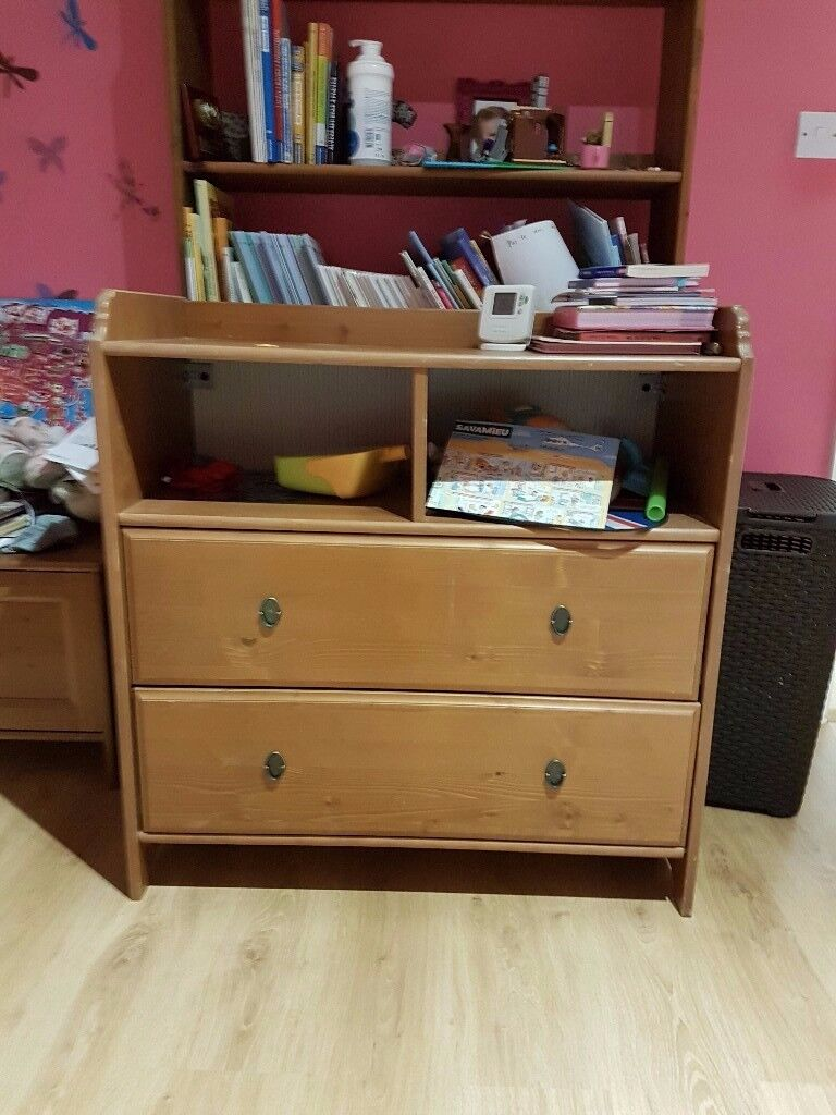 chest of drawers Leksvik (ikea)