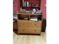chest of drawers Leksvik (ikea)