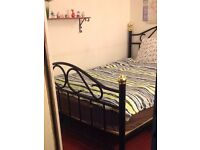 £95 (Double Bed )Single Room for Rent in Upton Park
