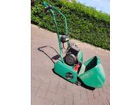 Qualcast classic lawnmower £70