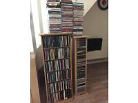 ' C D ' Music Collection