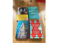 Books about medicine