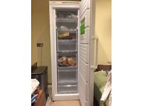 Bosch FREEZER for sale £250, nearly new (60x64x183). Collection only.