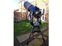 Celestron CPC 1100 GPS XLT - Boxed - Excellent condition, comes with extras. Can Ship