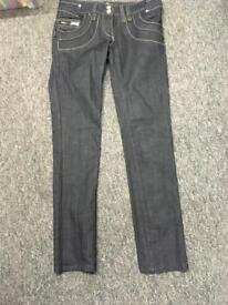 River island women's jeans size 19 regular brand new trousers