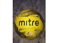 SPFL MATCH BALL