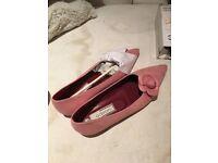 Shoes ballerina