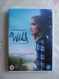 DVD - THE WILD