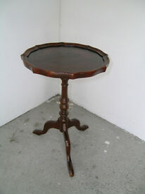Occasional/wine table