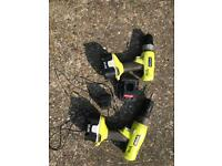 Rioby power drills