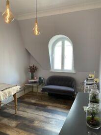 BEAUTIFUL TREATMENT/ AESTHETICS ROOM