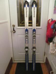 Ski 162 cm