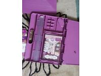 All in One Ultimate Crafter's Companion Pro, Bow- & box maker