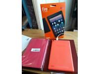 Kindle fire 7 with alexa