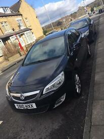 Astra elite auto fully loaded low miles