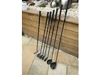 Ping junior golf clubs