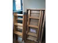 Stira attic/loft ladder
