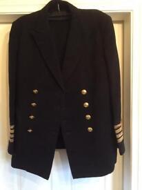 Royal Navy uniform