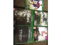 Xbox one game bundle can be sold separate